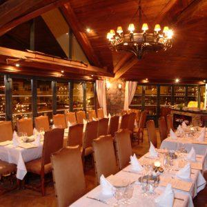 decor-La Forge-Mont-Tremblant-Group-reservation-Menus