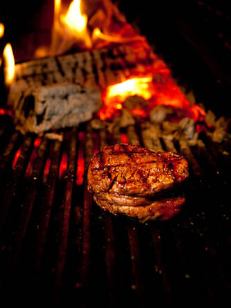 steak-grill-LaForge-restaurant